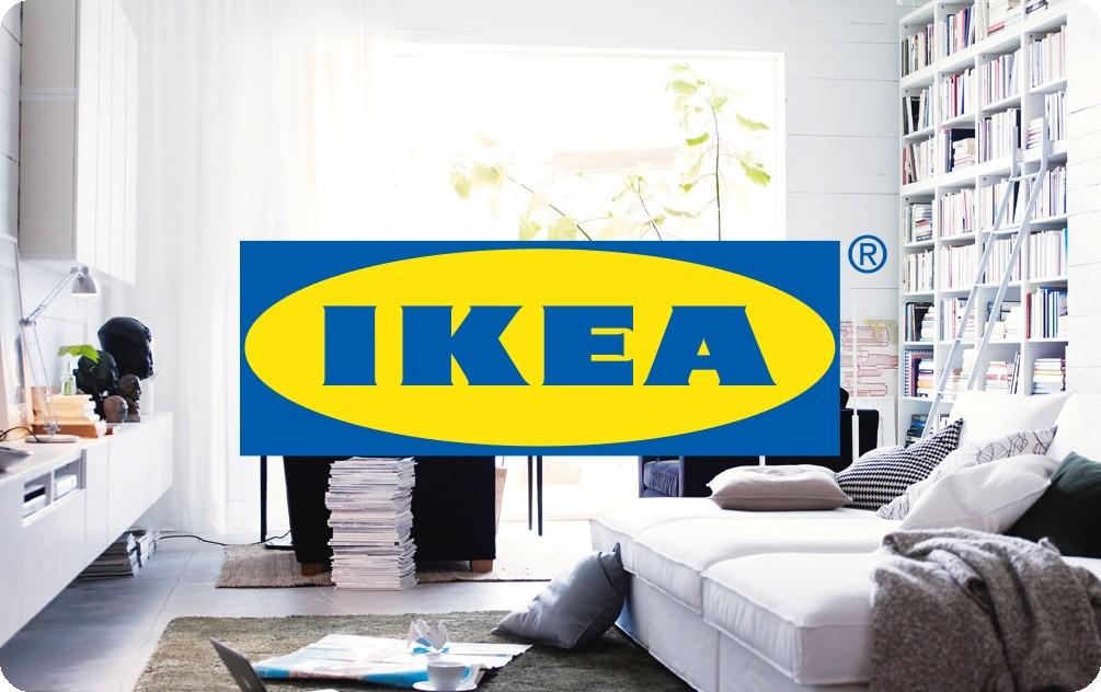 Ikea Guthabenkarten
