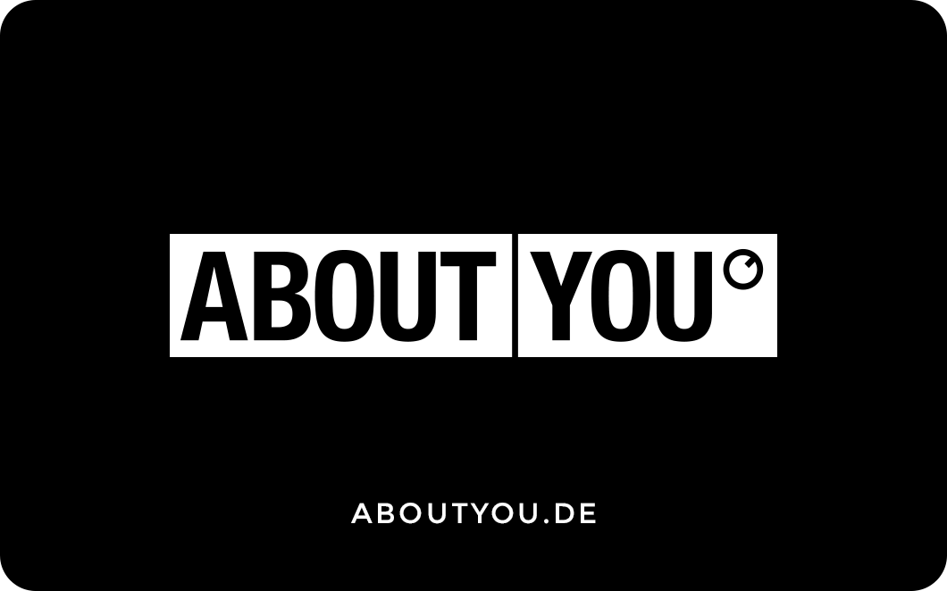 Rewe Karte.About You