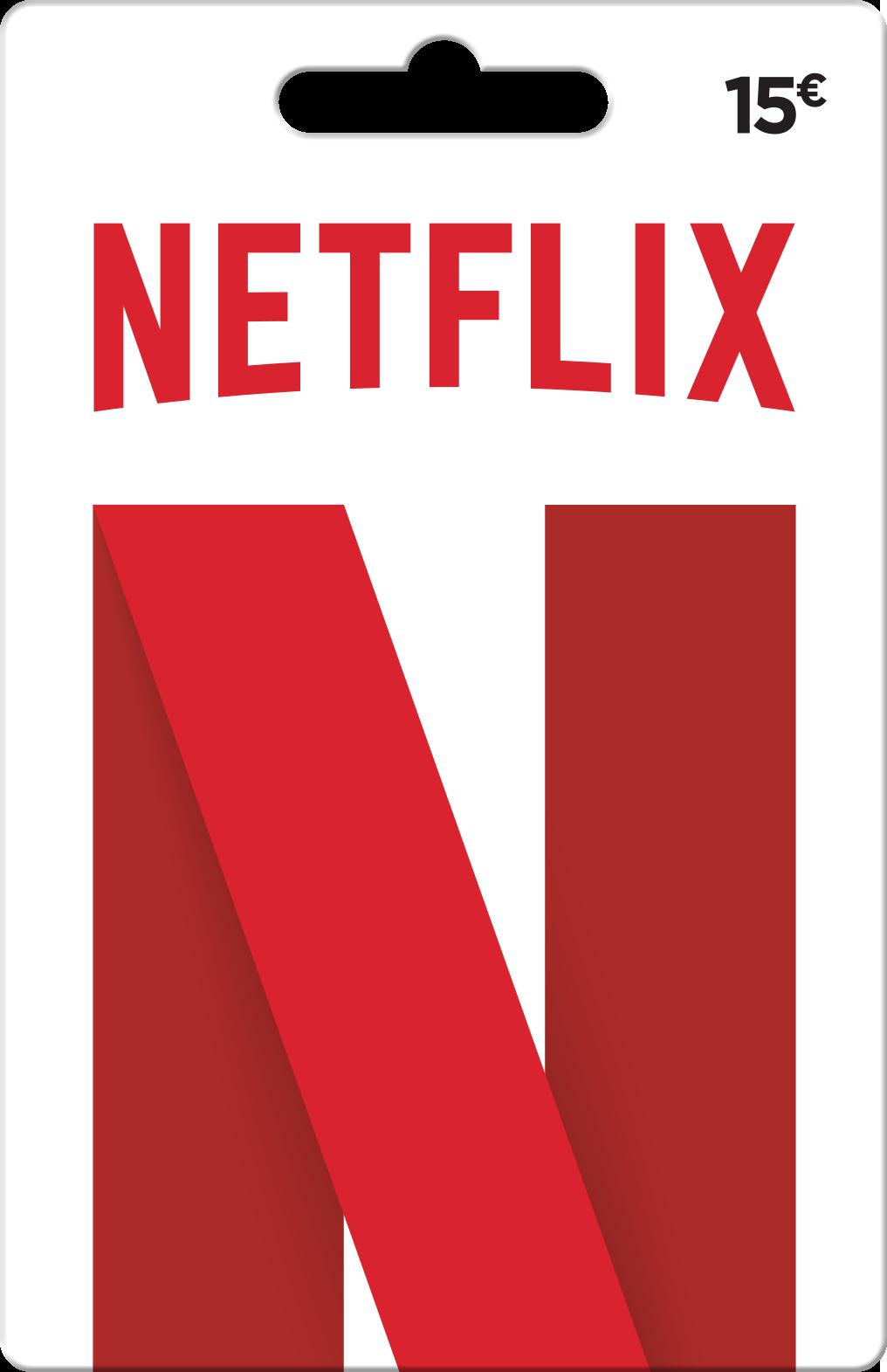 Rewe Karte.Netflix