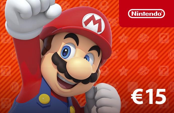 Nintendo Switch Guthaben Aufladen