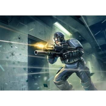 Ballistic Overkill Vanguard: Elite
