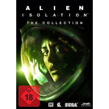 Alien: Isolation The Collection (Mac)