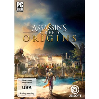 Assassins Creed® Origins