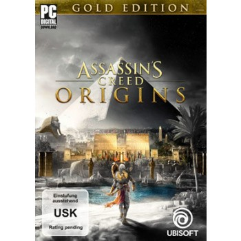 Assassins Creed® Origins Gold Edition