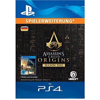 Assassin's Creed Origins Season-Pass