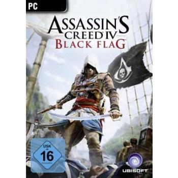 Assassins Creed® IV Black Flag