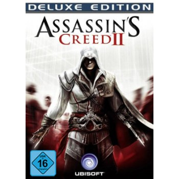 Assassins Creed II Digital Deluxe Edition