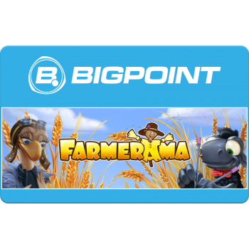 Bigpoint Gamecard Casual