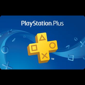 Sony Playstation® Plus Mitgliedschaft