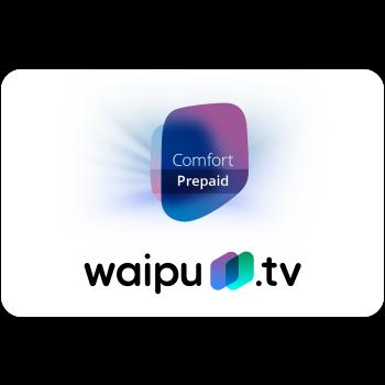 waipu.tv Comfort