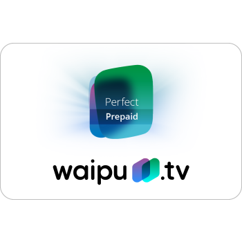 waipu.tv Perfect
