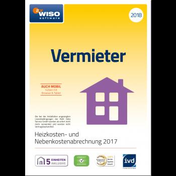 WISO Vermieter 2018